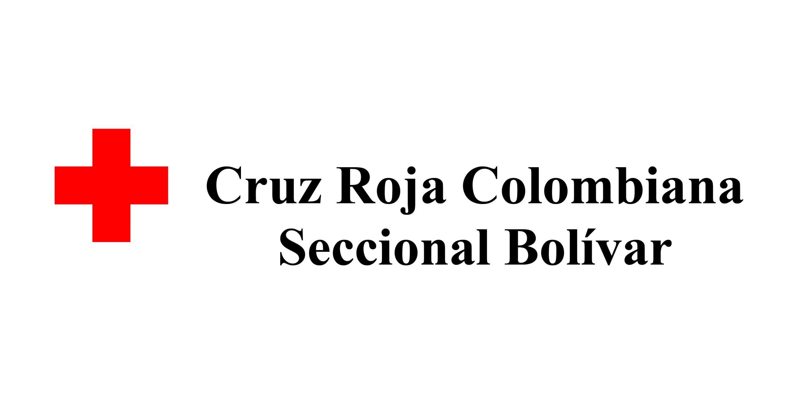 Cruz Roja Seccional Bolívar